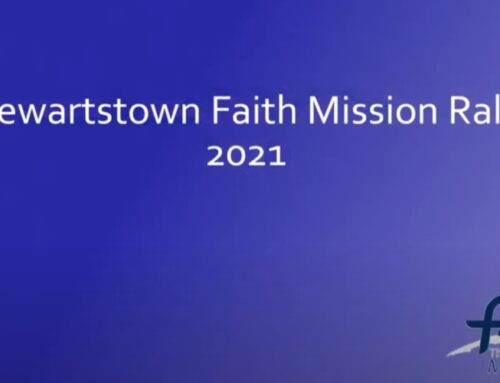 Stewartstown Rally 2021