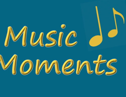Music Moment #1